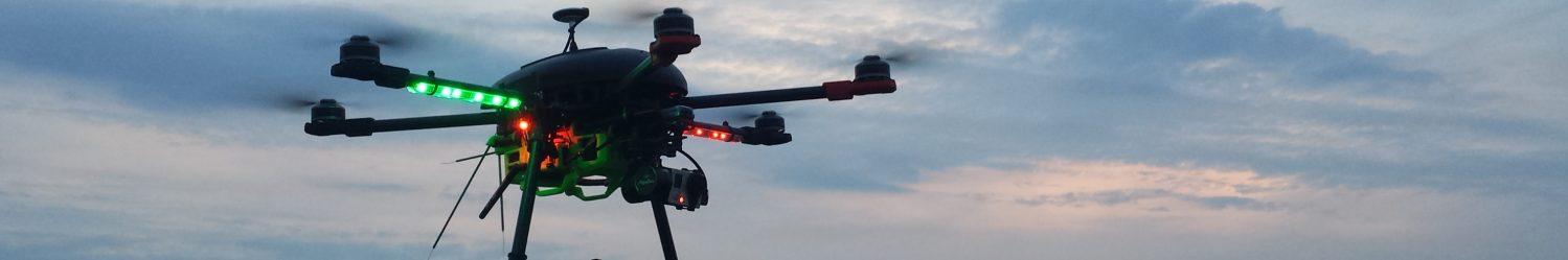 BillzEye - Multicoptersysteme